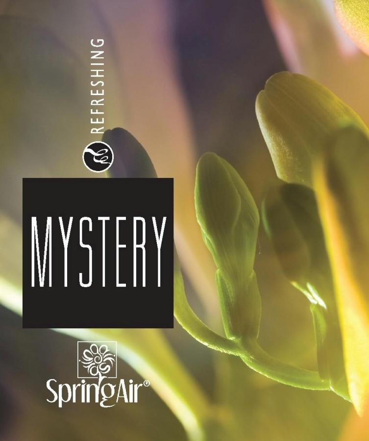 SPRING AIR NÁPLŇ DO OSVIEŽOVAČA MYSTERY- SPRAY 250ML