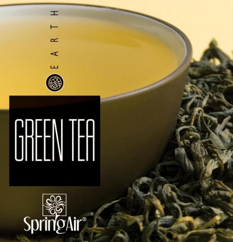 SPRING AIR NÁPLŇ PRE ICONOSCENT/ARTYSCENT GREEN TEA 500ml