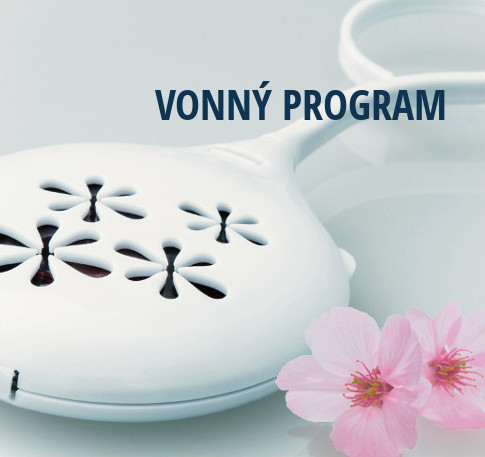 vonný program